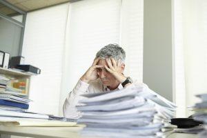 法人税の延長・見込納付