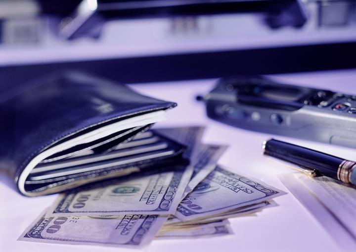 財務キャッシュフロー